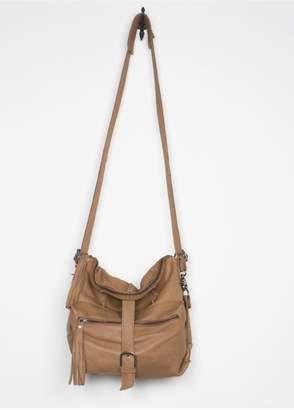 N. Cut n' Paste Tia Convertible Backpack
