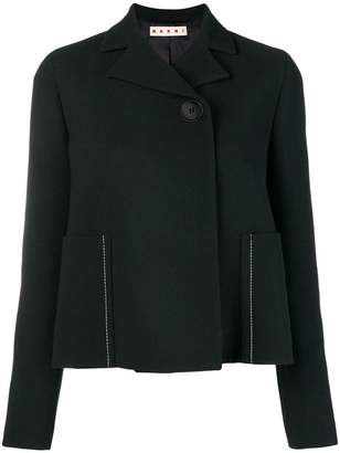 Marni wool waistcoat