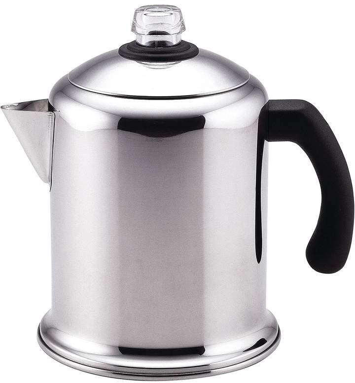 Farberware Classic Yosemite 8-Cup Coffee Percolator