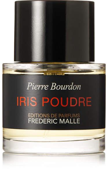 Frédéric Malle Iris Poudre Eau De Parfum - Iris & Sandalwood