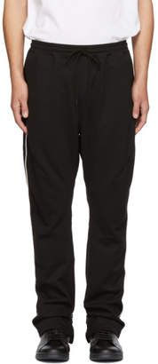 Nonnative Black Hiker Easy Lounge Pants