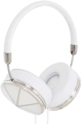 Taylor May Kwok Headphones