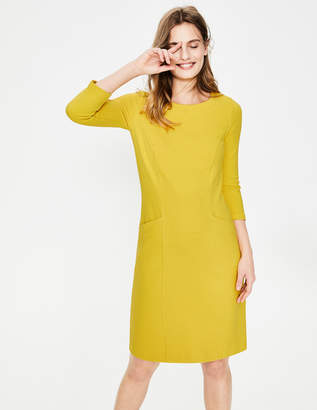 Boden Trinity Jersey Dress