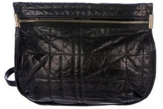 Lanvin Amalia Crossbody Bag