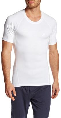 Mission VaporActive Performance Compression Shirt $39.99 thestylecure.com