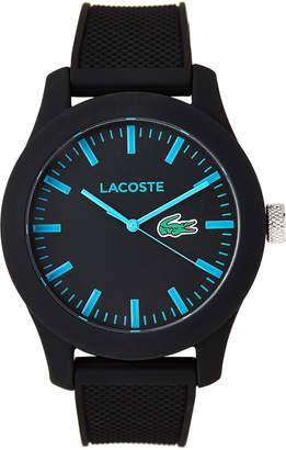 Lacoste 2010791 Black & Blue Watch