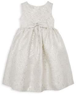 Little Girl's Embellished Dress