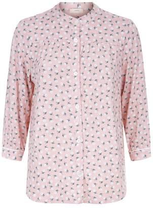 Eberjey Petite Fleur Pyjama Blouse