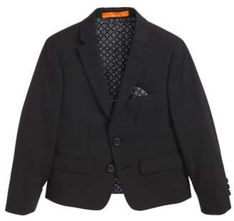 Blend of America Tallia Solid Wool Sport Coat