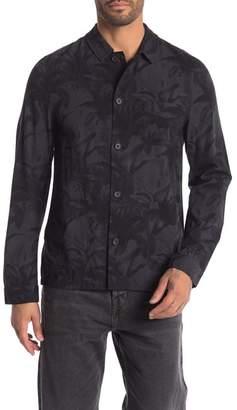 AllSaints Kuto Jacket
