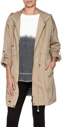 Paper Crane Anorak Jacket
