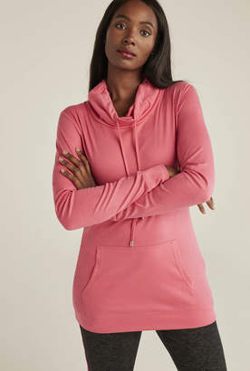 Long Tall Sally Longline Cowl Neck Sweater