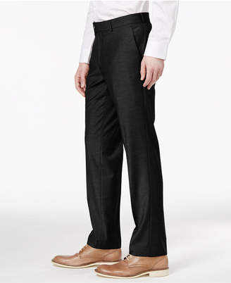 Bar III Men Slim-Fit Stretch Wrinkle-Resistant Dress Pants