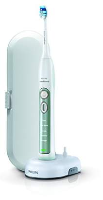 Sonicare Philips Flexcare Plus Sonic Electric Deluxe Rechargeable Toothbrush