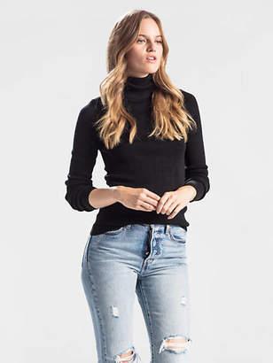 Levi's Fine Gauge Turtleneck Sweater