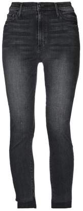 Black Orchid Denim trousers
