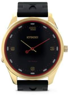 KYBOE Evolve Series Stainless Steel Strap Watch
