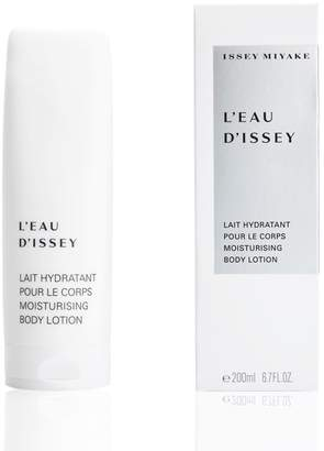 Issey Miyake L'Eau D'Issey Body Lotion (200ml)