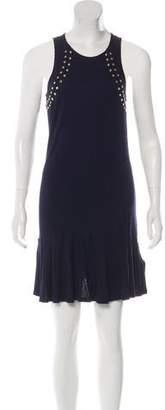 MICHAEL Michael Kors Mini Embellished Dress