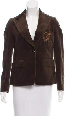 Golden Goose Corduroy Blazer Jacket w/ Tags
