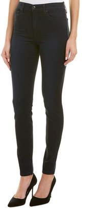 Joe's Jeans Charlie Mackenzie High-Rise Ankle Skinny Leg
