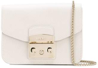 Furla mini Metropolis crossbody bag