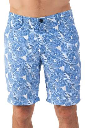 The Rocks Push Umbrellas Blueys Boardshort