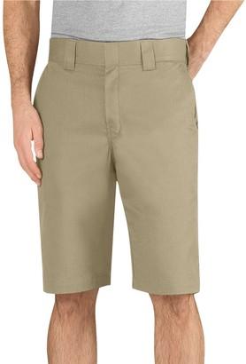 Dickies Men's FLEX Regular-Fit Work Shorts