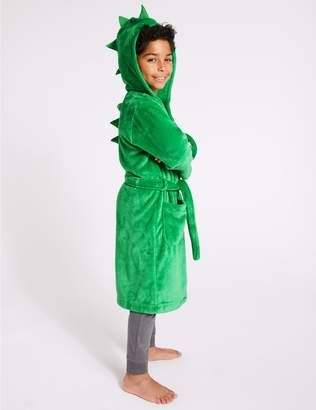 Marks and Spencer Spike Dressing Gown (1-16 Years)