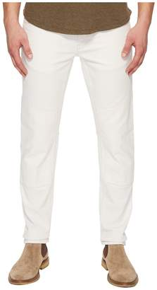 Belstaff Melford Slim Jeans in Natural White