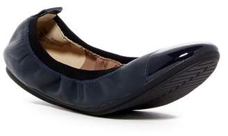 Susina Karsten Ballet Flat - Wide Width Available