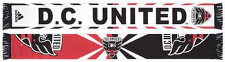 adidas Dc United Jacquard Wordmark Scarf