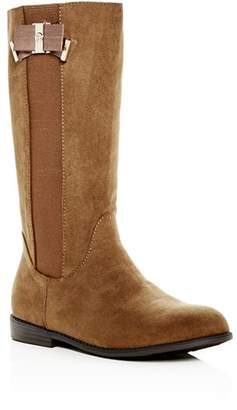 Michael Kors Girls' Emma Flow Boots - Toddler, Little Kid, Big kid