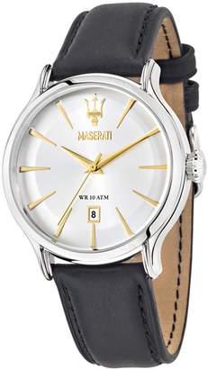 Epoca Maserati Men's watches R8851118002