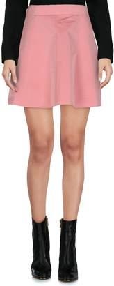 RED Valentino Mini skirts - Item 35340022PO
