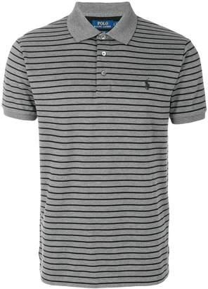 Polo Ralph Lauren custom slim striped polo shirt