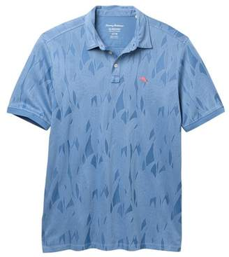 Tommy Bahama Tropicool Palms Polo (Big & Tall)