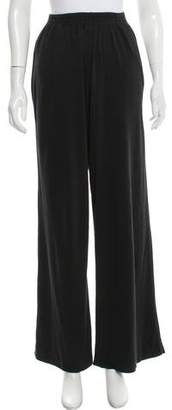 eskandar High-Rise Lounge Pants