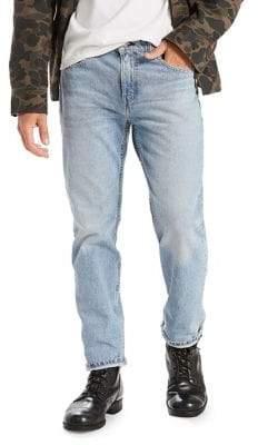 Levi's 502 Regular Tapered Jeans