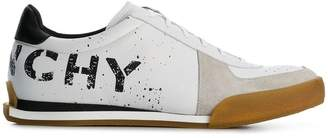 Givenchy Stencil sneakers
