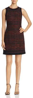 Kate Spade Tweed Sheath Dress