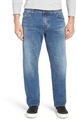 AG Jeans Ives Straight Leg Jeans