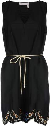 See by Chloe Short dresses