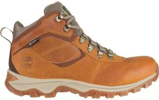 Timberland Mt. Maddsen Mid Waterproof Hiking Boot - Men's