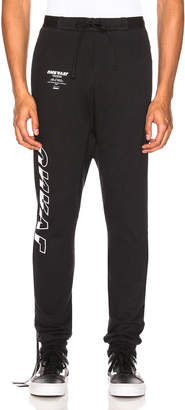 Unravel Tour Terry Low Rise Sweatpant