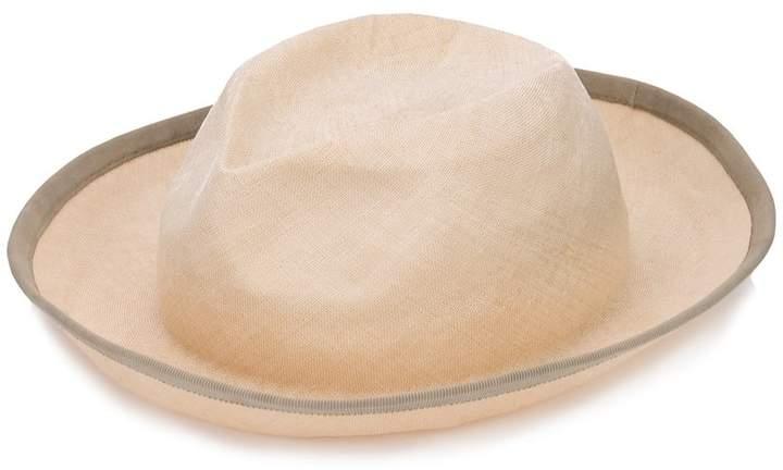 Horisaki Design & Handel upturned brim hat