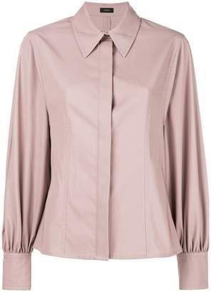 Joseph Floral blouse