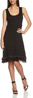 Lerros Women's Sleeveless Dress - Black