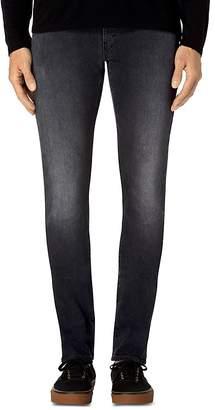 J Brand Mick Skinny Fit Jeans in Aftershock