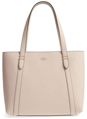 Kate Spade Oakwood Street - Chandra Leather Tote